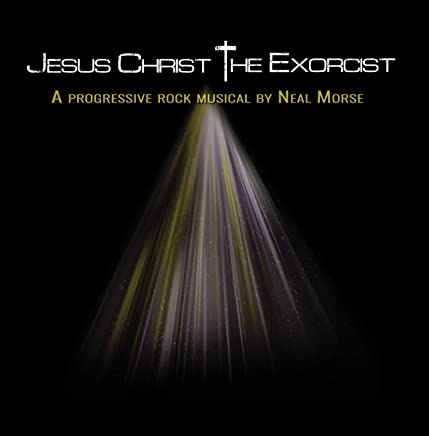 Neal Morse - Jesus Christ The Exorcist (2019) LEAK ALBUM