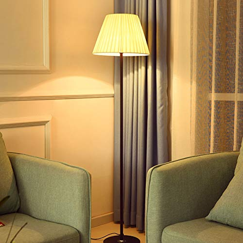 LED Moderne Stehleuchte Stehleuchten Stehlampe europäischen Schmiedeeisen Bett Wohnzimmer Arbeitszimmer Lampe Vertikale Lampenkette Lampe for Schlafzimmer/Ende Tabelle/Wohnzimmer