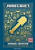 Manual creativo de Minecraft