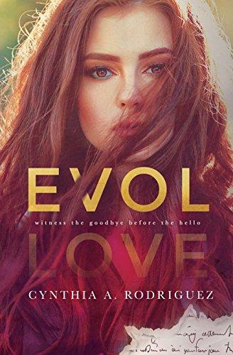 EVOL (English Edition)