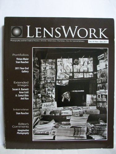 LensWork Magazine : Nov. - Dec. 2011 : No. 97