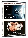 Pack Gravity + 2001: Odisea...