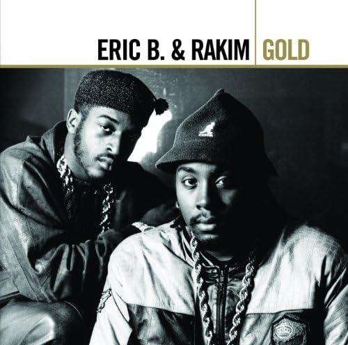 エリック・B&ラキム