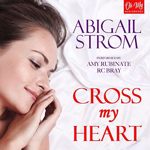 Cross My Heart cover art
