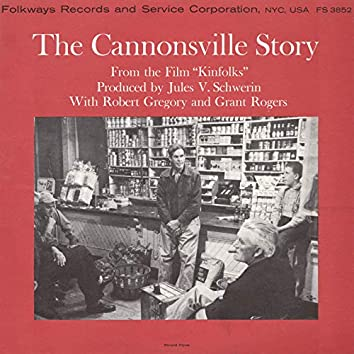 """The Cannonsville Story: From the Film """"Kinfolks"""""""
