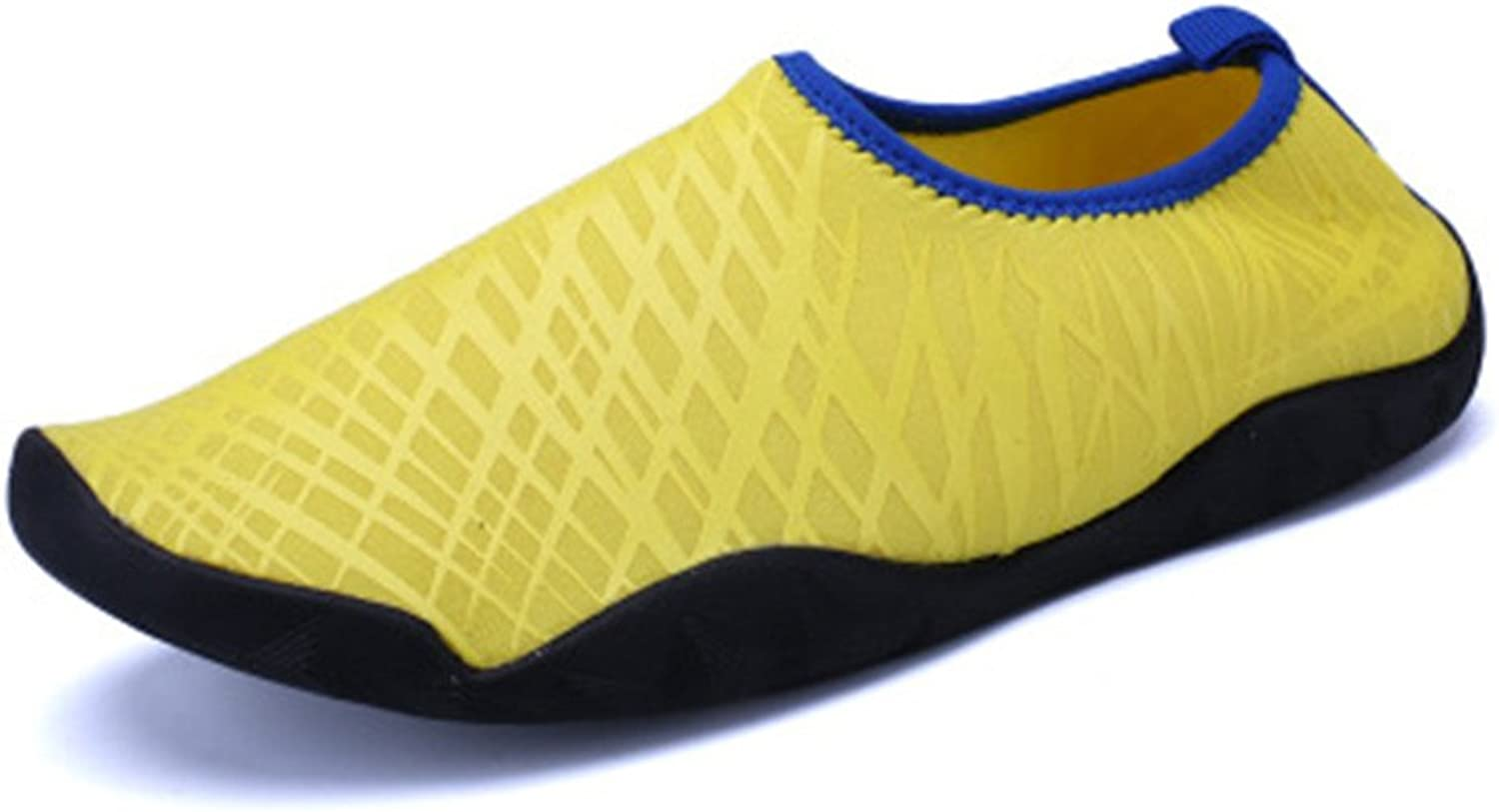 Men Women Kid's Barefoot Quick-Dry Water Sports Aqua shoes with Holes