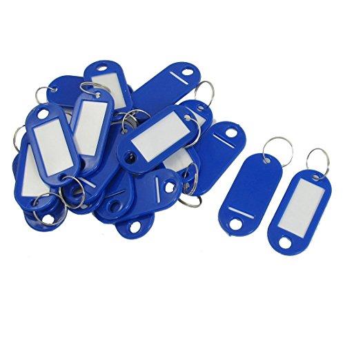 SCHRAMM ® 24er Pack Porte-clés Lampe de Poche 6 cm avec Mousqueton Mini Lampe