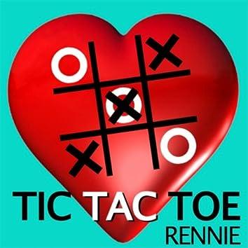 Tic Tac Toe (feat. Shawna Basick)