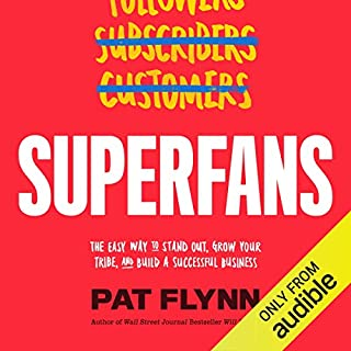 Superfans cover art
