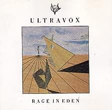 Rage in Eden (1981) By Ultravox (0001-01-01)