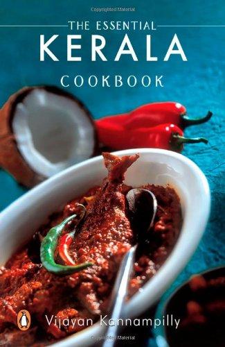 Essential Kerala Cookbook