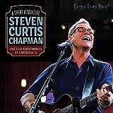 Steven Curtis Chapman: Steven Curtis Chapman - Best Of Steven Curtis Chapman (Audio CD (Best of))