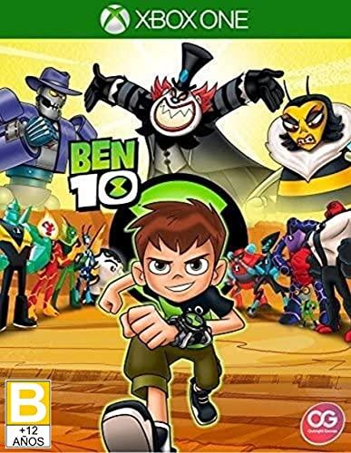 Ben 10 - Xbox One Edition