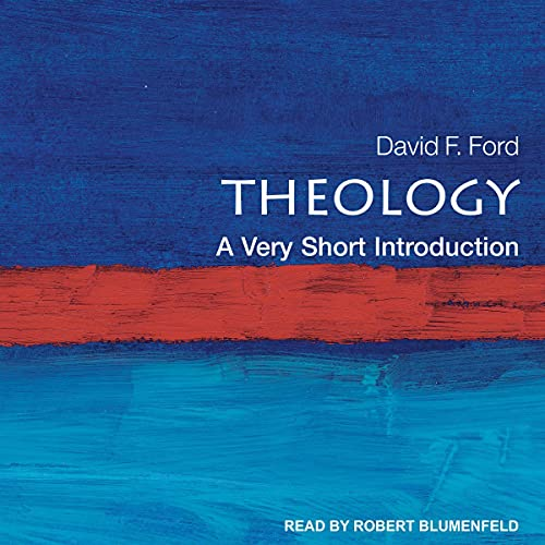 Theology cover art