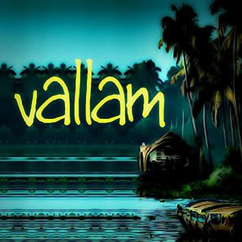 Vallam