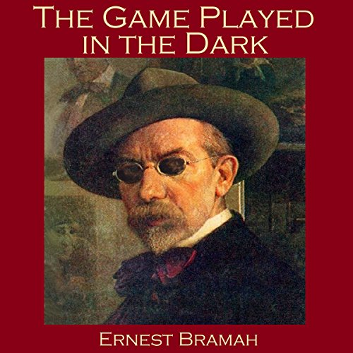 The Game Played in the Dark cover art