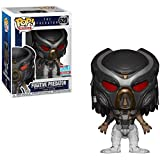 Funko Pop Movies : The Predator - Fugitive Predator (2018 Fall Convention Exclusive Limited Edition)...