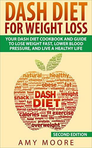 free dash diet book