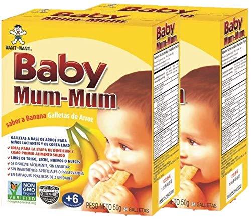 Papilla 8 Cereales  marca MUM