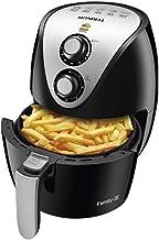 Fritadeira Sem Óleo Mondial Family Af-30 Air Fryer 35l Preta 110v