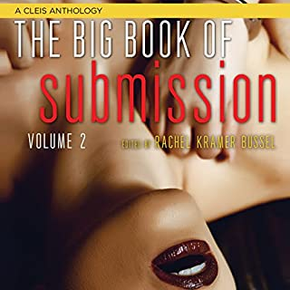The Big Book of Submission, Volume 2: 69 Kinky Tales audiobook cover art