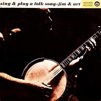Sing & Play a Folk Song