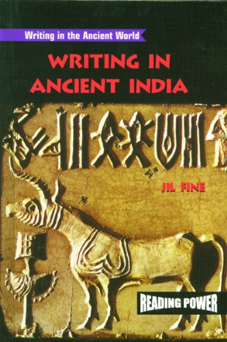 Writing in Ancient India (Reading Power: Writing in the Ancient World)