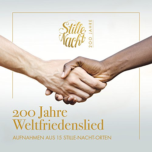 Stille Nacht, H. 145 (1836 Hallein Version)