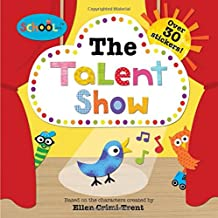 schoolies: Talent التي تظهر: مع أكثر من 30ملصق ً ا