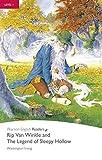 Rip Van Winkle and The Legend of Sleepy Hollow CD Pack (Book & CD) (Penguin Readers (Graded Readers))