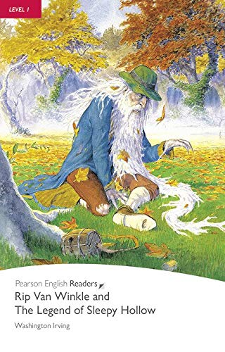 Penguin Readers 1: Rip Van Winkle and the Legend of Sleepy Hollow Book & CD Pack: Level 1 (Pearson English Graded Readers) - 9781405878180: Industrial Ecology