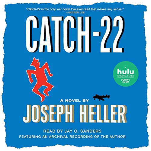 Catch-22 cover art