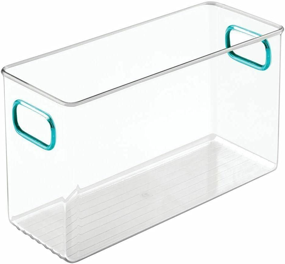 Long Plastic Food Storage Bin With Kitchen Tool Box Brand new supreme