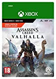 Assassin's Creed Valhalla Standard Edition - PRE-PURCHASE | Xbox - Código de descarga
