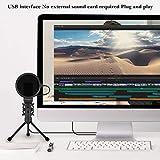 Zoom IMG-2 yanmai microfono usb per pc