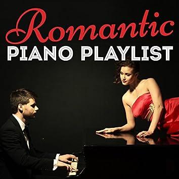 Romantic Piano Playlist