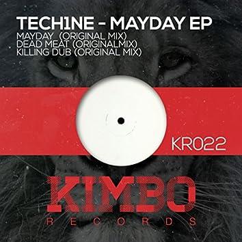 Mayday EP