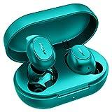 Auricolari Bluetooth Sport,Mpow Mdots Cuffie Bluetooth Senza Fili Con Bassi Potenti, Cuffie Sportiva Faclie Controllo,Cuffie Senza...