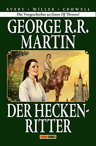 George R. R. Martin: Der Heckenritter, Bd. 1 - Collectors Edition