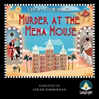 Murder at the Mena House (A Jane Wunderly Mystery)