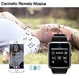 Zoom IMG-2 willful smartwatch uomo orologio telefono