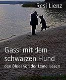 Gassi mit dem schwarzen Hund: den Blues von der Leine lassen