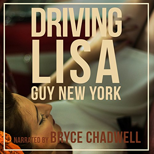 Driving Lisa audiobook cover art