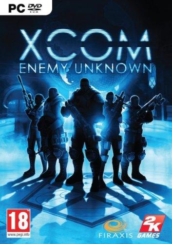 XCOM: Enemy Unknown [Importación italiana]