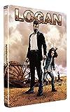 Logan [Édition Limitée boîtier SteelBook + Blu-ray édition Noir & Blanc] [Édition Limitée boîtier SteelBook]