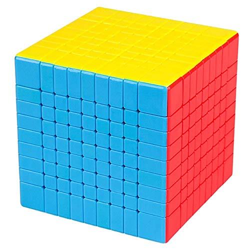 Khosd Cubo De Rubik, Profesional Cubo Mágico 9x9