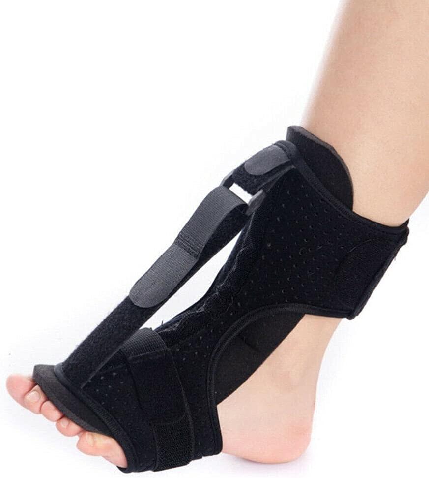 Professiona Sale SALE% OFF Plantar Fasciitis Night Foot Superlatite Splint Drop Adjustable