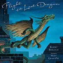 Flight of the Last Dragon