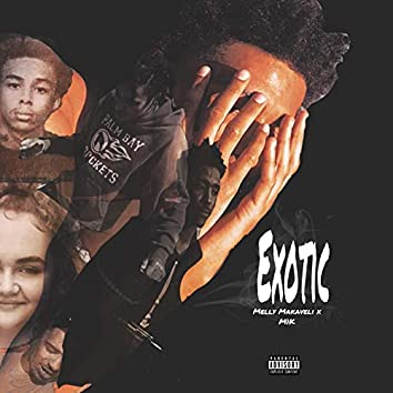 Exotic (feat. M1k)