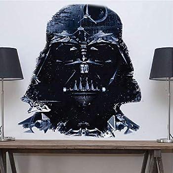 Best star wars wallpaper home decor Reviews